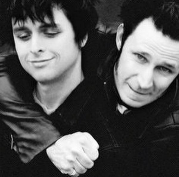ビリージョーとマイク